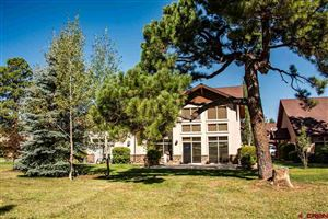 Photo of 1135 Park Ave, Pagosa Springs, CO 81147 (MLS # 762515)