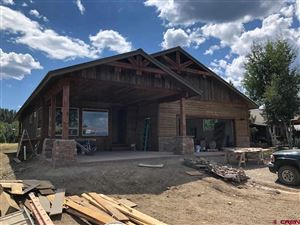 Photo of 349 Hatcher Circle, Pagosa Springs, CO 81147 (MLS # 762516)