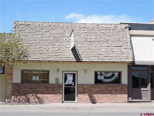 Photo of 164 Bridge Street, Hotchkiss, CO 81419 (MLS # 768517)