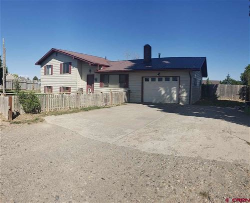 Photo of 1710 Pearl Street, Norwood, CO 81423 (MLS # 769517)