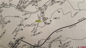 Photo of Galena Mining District, Lake City, CO 81235 (MLS # 746520)