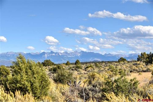 Photo of TBD Tres Coyote Trail, Montrose, CO 81403 (MLS # 763521)