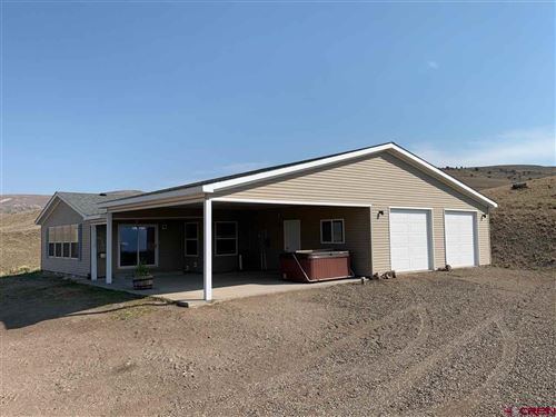 Photo of 44707 U.S. Highway 50, Gunnison, CO 81230 (MLS # 773521)