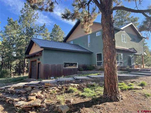 Photo of 12867 ROAD 40.5, Mancos, CO 81328 (MLS # 781525)