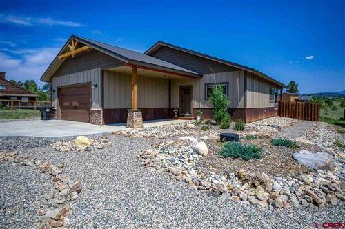 Photo of 91 Morro Circle, Pagosa Springs, CO 81147 (MLS # 783526)