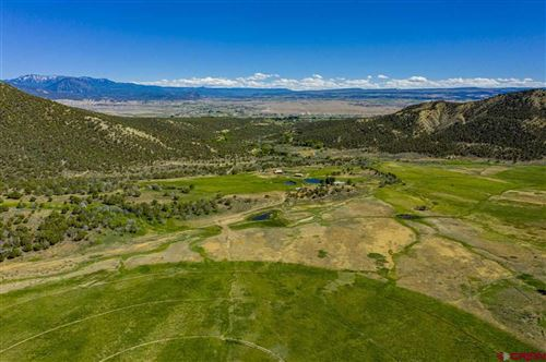 Photo of 13111 Wolf Park Road, Hotchkiss, CO 81419 (MLS # 770527)