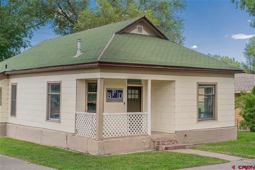 Photo of 701 S 5th Street, Montrose, CO 81401 (MLS # 771527)