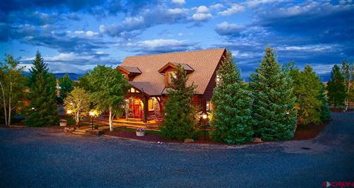 Photo of 21259 Ivanhoe Road, Orchard City, CO 81410 (MLS # 764529)