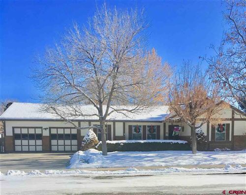 Photo of 121 Akard Avenue, Montrose, CO 81401 (MLS # 765529)