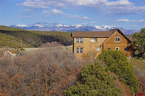 Photo of 29989 Hwy 184, Dolores, CO 81323 (MLS # 771531)