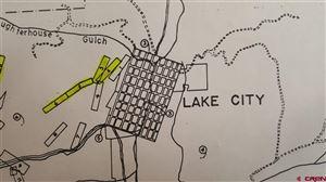 Photo of Lake Mining District, Lake City, CO 81235 (MLS # 746533)