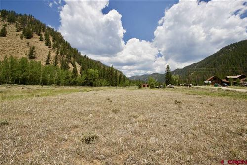 Photo of 283 County Road 54, Almont, CO 81210 (MLS # 748533)
