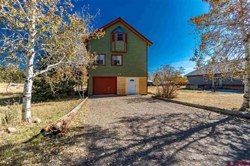 Photo of 133 Carefree, Pagosa Springs, CO 81147 (MLS # 764533)