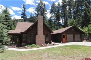 Photo of 271 Whispering Pines, Ouray, CO 81427 (MLS # 753534)