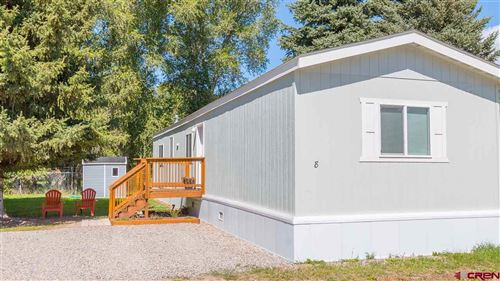 Photo of 301 S 2nd Street, Gunnison, CO 81230 (MLS # 773534)