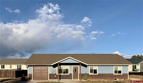 Photo of 43 Settler Drive, Pagosa Springs, CO 81147 (MLS # 764535)
