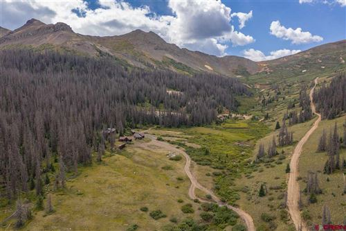Photo of TBD County Road 36, Lake City, CO 81235 (MLS # 773535)