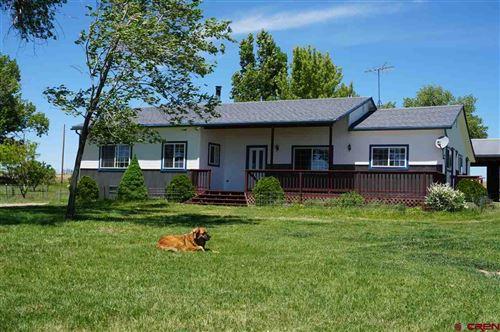 Photo of 18282 Road 22, Cortez, CO 81321 (MLS # 768537)