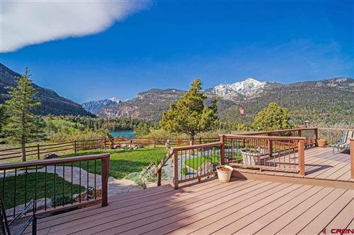 Photo of 171 Chipeta Trail, Ouray, CO 81427 (MLS # 769537)