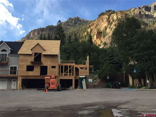 Photo of 1231 Park Road, Ouray, CO 81427 (MLS # 768538)