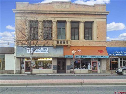 Photo of 509 E , 511 & 513 Main Street, Montrose, CO 81401 (MLS # 769538)