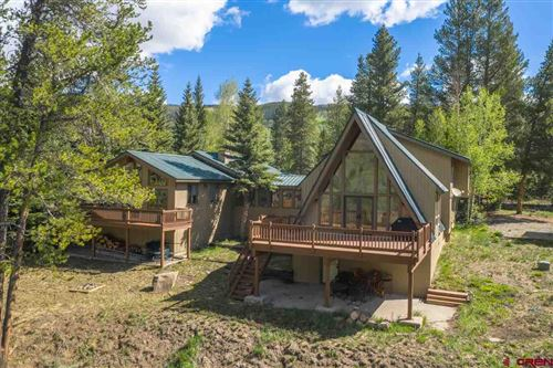 Photo of 499 Nicholson Lake Ridge Road, Crested Butte, CO 81224 (MLS # 765539)