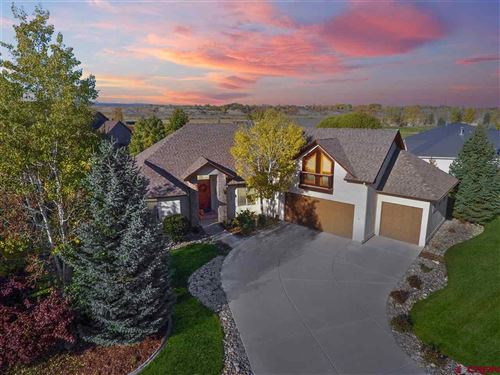 Photo of 3808 Mount Hayden Drive, Montrose, CO 81403 (MLS # 759540)