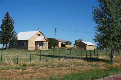 Photo of 14195 Road 31, Mancos, CO 81328 (MLS # 772541)