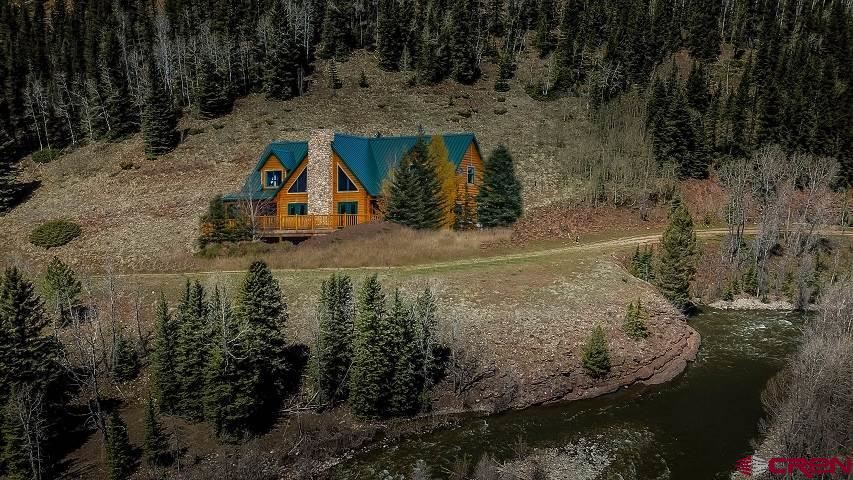 Photo for 28075 D Highway 145, Dolores, CO 81323 (MLS # 769541)