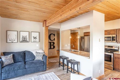 Photo of 400 Gothic Road, Mt. Crested Butte, CO 81225 (MLS # 762542)