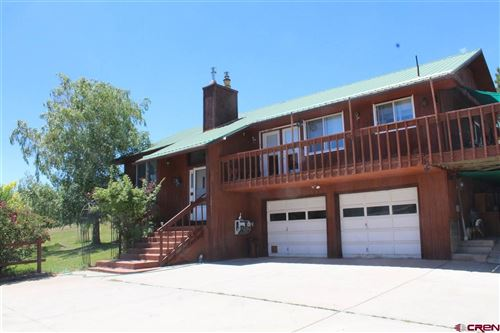 Photo of 40843 O Road, Paonia, CO 81428 (MLS # 770542)