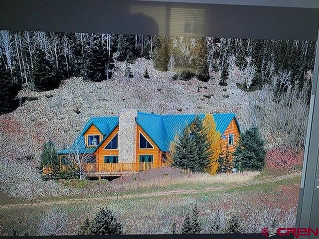 Photo for 28075 B Highway 145, Dolores, CO 81323 (MLS # 769543)