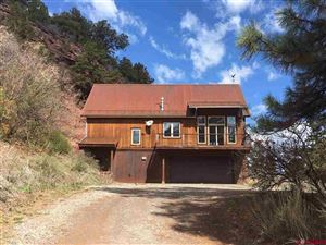 Photo of 3715 County Road 17, Ridgway, CO 81432 (MLS # 756544)