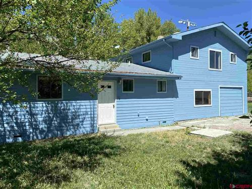Photo of 418 Delta Avenue, Paonia, CO 81428 (MLS # 781545)