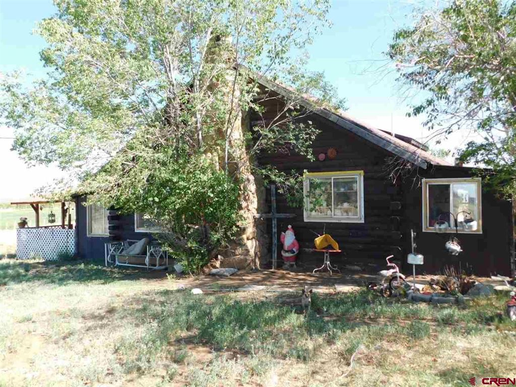 Photo for 14942 Road 29, Dolores, CO 81323 (MLS # 747545)