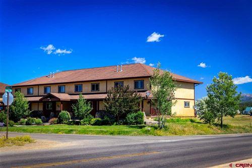 Photo of 61 Lakeside Drive, Pagosa Springs, CO 81147 (MLS # 771547)