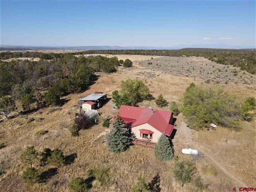 Photo of 256 Moondance Trail, Norwood, CO 81423 (MLS # 774548)