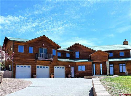 Photo of 23128 7250 Road, Montrose, CO 81403 (MLS # 769549)