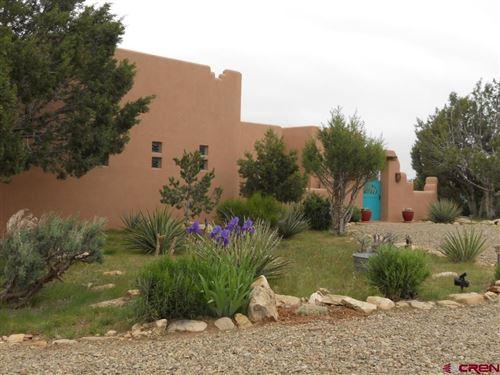 Photo of 12750 Road 31, Mancos, CO 81328 (MLS # 771549)
