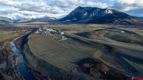 Photo of TBD Bifano Road, Crested Butte, CO 81224 (MLS # 765551)