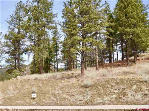 Photo of (Lot 14) 55 Larkspur Street, Durango, CO 81301 (MLS # 767552)