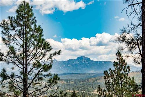 Photo of 1301 County Rd 119, Pagosa Springs, CO 81147 (MLS # 776552)