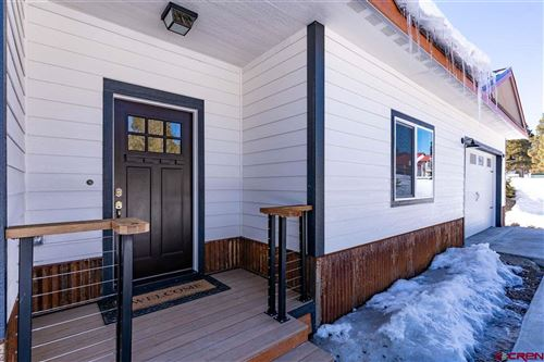 Photo of 105 Pines Club Place, Pagosa Springs, CO 81147 (MLS # 778552)