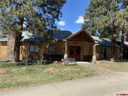 Photo of 5360 E Hwy 160, Pagosa Springs, CO 81147 (MLS # 780552)