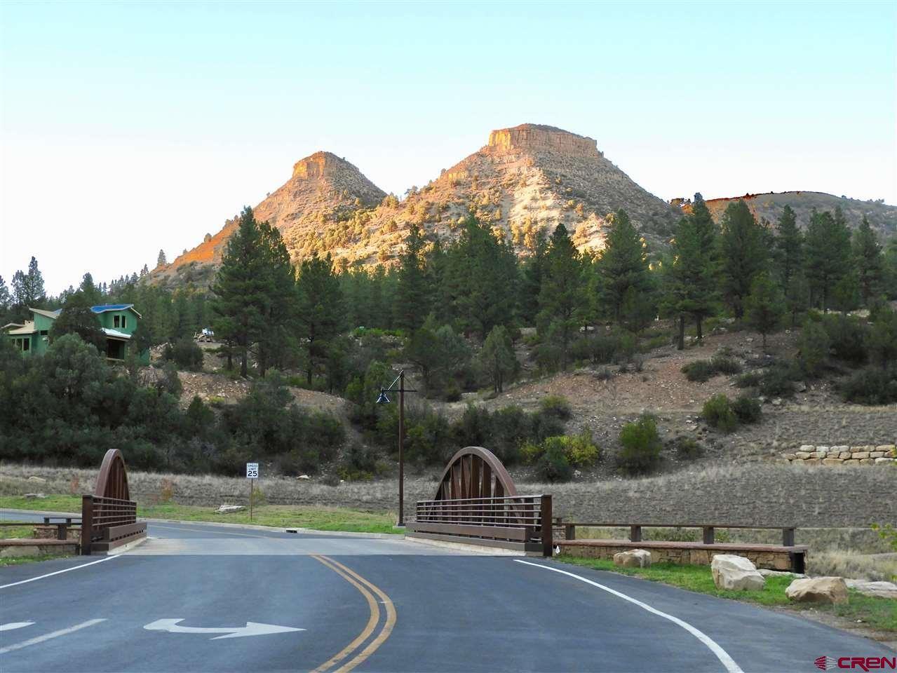 Photo of (Lot 14) 55 Larkspur Street, Durango, CO 81301 (MLS # 767552)
