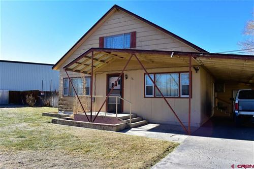 Photo of 36 S Maple Avenue, Montrose, CO 81401 (MLS # 776553)