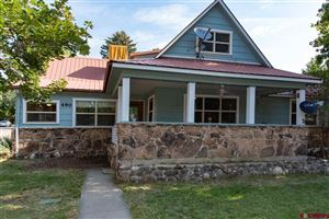Photo of 490 W Main Street, Cedaredge, CO 81413 (MLS # 761554)