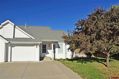 Photo of 1939 White House Drive, Montrose, CO 81401 (MLS # 763554)