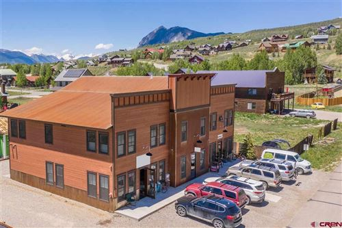 Photo of 241 Gillaspey Avenue, Crested Butte, CO 81225 (MLS # 767554)