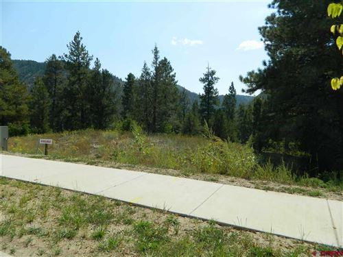 Photo of (Lot 49) 867 Twin Buttes Avenue, Durango, CO 81301 (MLS # 767555)